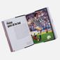 Книга Universe Publishing 1000 Football Shirts: Colors Of The Beautiful Game фото - 2