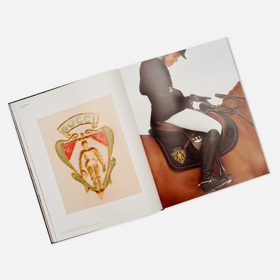 Книга Rizzoli Gucci: The Making Of