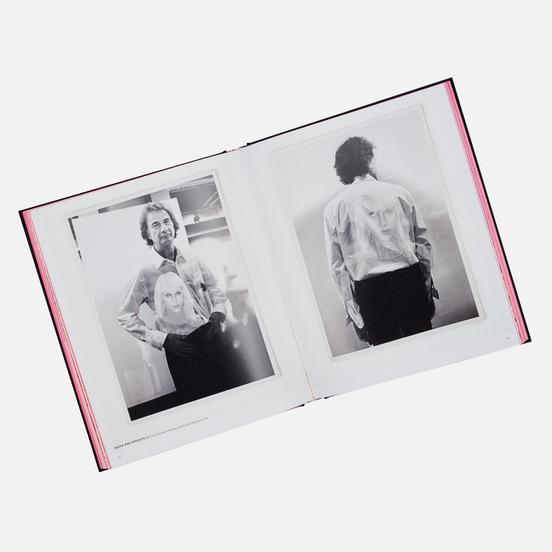 Книга Rizzoli Hello, My Name Is Paul Smith