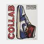 Книга Rizzoli Sneakers x Culture: Collab фото - 0