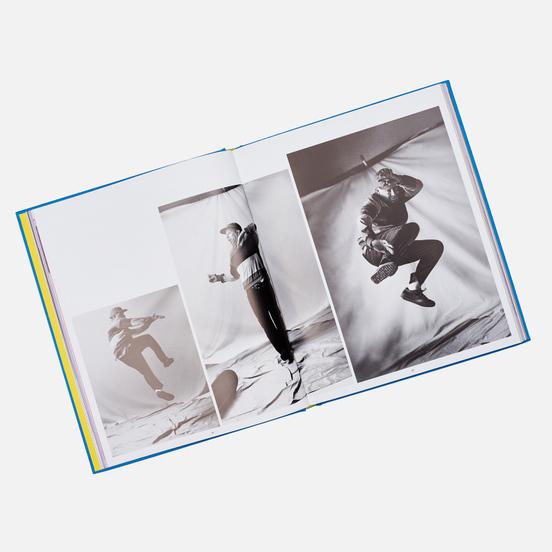 Книга Rizzoli Mark Gonzales: Adventures In Street Skating