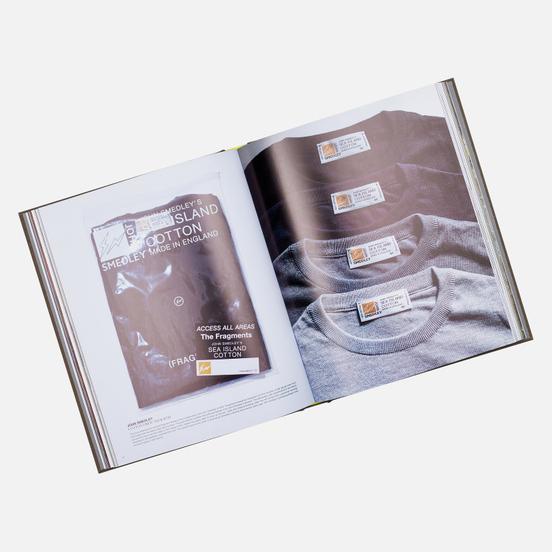 Книга Rizzoli Hiroshi Fujiwara: Fragment 2