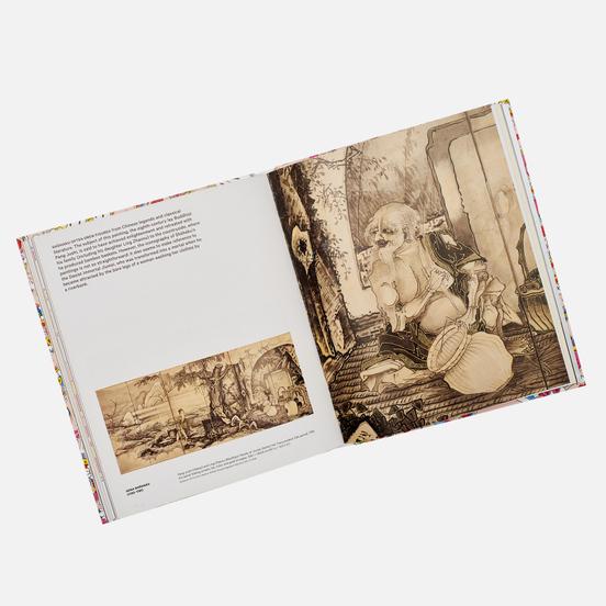 Книга MFA Publications Takashi Murakami: Lineage of Eccentrics