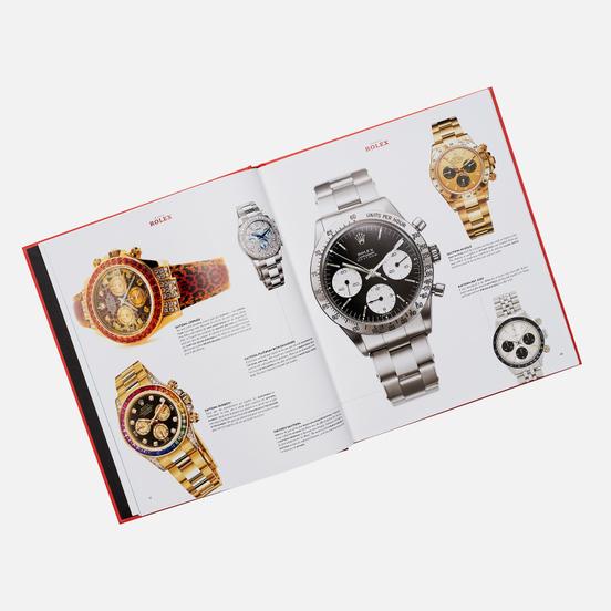 Книга ACC Art Books The Book Of Rolex