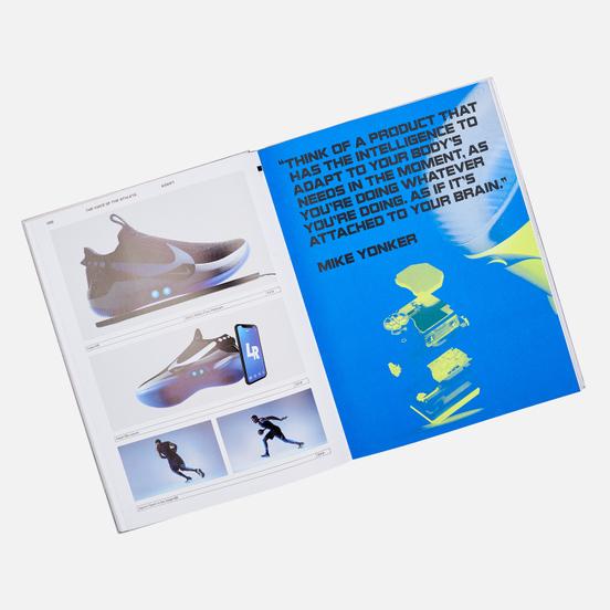 Книга Phaidon Nike: Better Is Temporary