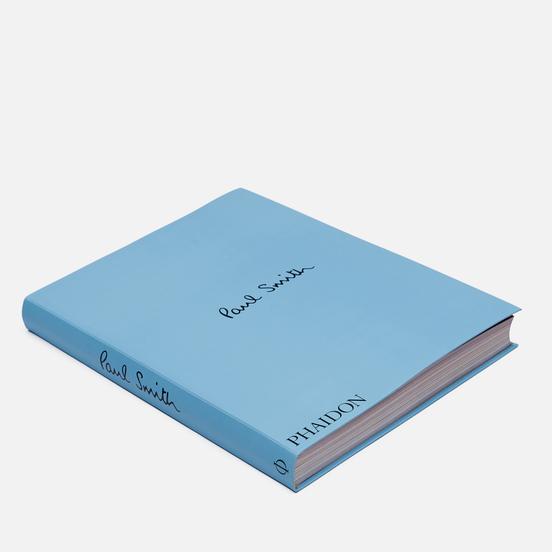 Книга Phaidon Paul Smith
