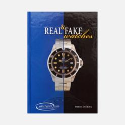Книга Watchprint Real And Fake Watches