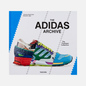 Книга TASCHEN The adidas Archive. The Footwear Collection фото - 0