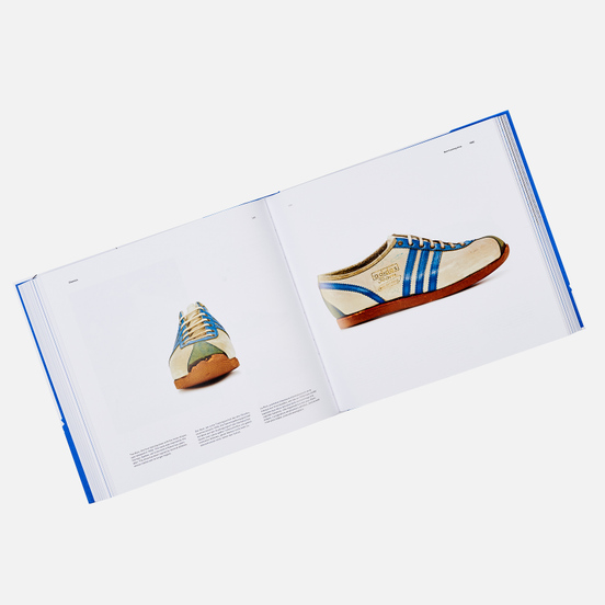 Книга TASCHEN The adidas Archive. The Footwear Collection