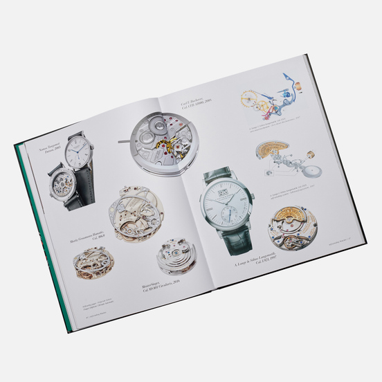 Книга teNeues The Watch Book: More Than Time