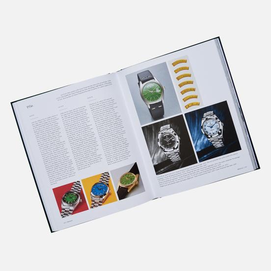 Книга teNeues The Watch Book Rolex