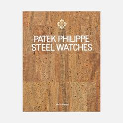 Книга Damiani Patek Philippe Steel Watches