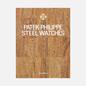 Книга Damiani Patek Philippe Steel Watches фото - 0