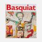 Книга Skira Jean-Michel Basquiat фото - 0