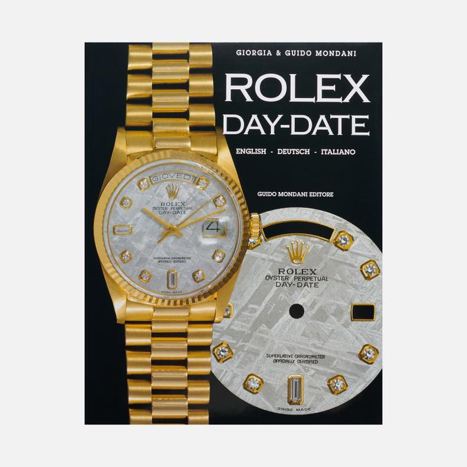 Книга Book Publishers Rolex Day-Date