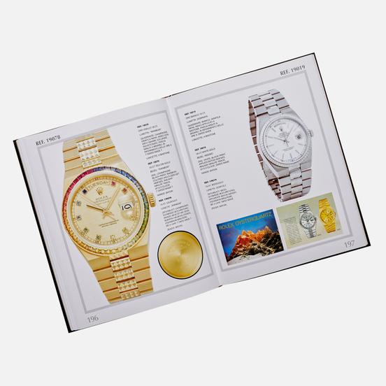 Книга Guido Mondani Editore Rolex Day-Date