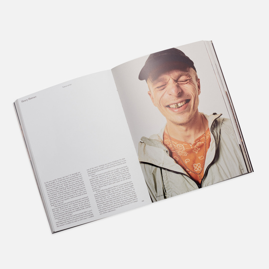 Книга C.P. Company C.P. Company 971-021