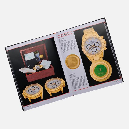 Книга Guido Mondani Editore Rolex Daytona Self-Winding