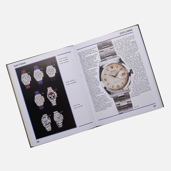 Книга Guido Mondani Editore Rolexmania