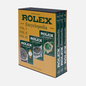 Комплект книг Guido Mondani Editore Rolex Encyclopedia 3 Volumes фото - 5