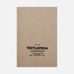 Книга Fashionary Textilepedia