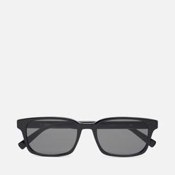 Солнцезащитные очки RETROSUPERFUTURE Regola Black