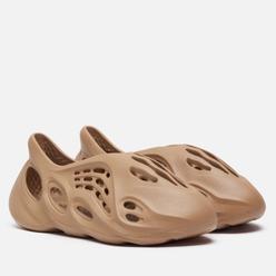 Сланцы adidas Originals YEEZY Foam Runner Ochre/Ochre/Ochre