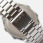Наручные часы CASIO Collection A-168WEM-1E Silver/Black фото - 3