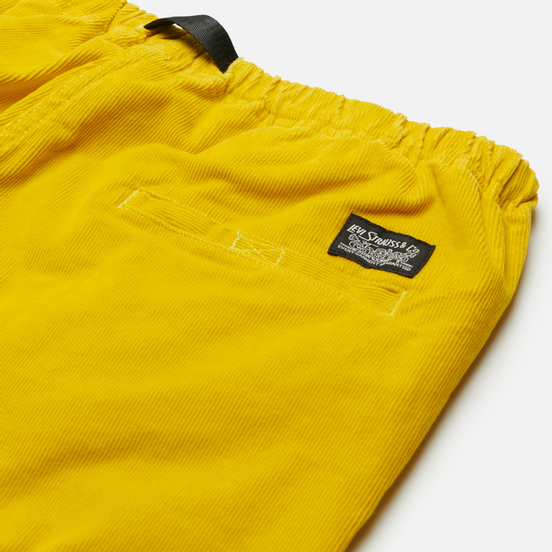 Мужские брюки Levi's Skateboarding Quick Release Sulphur