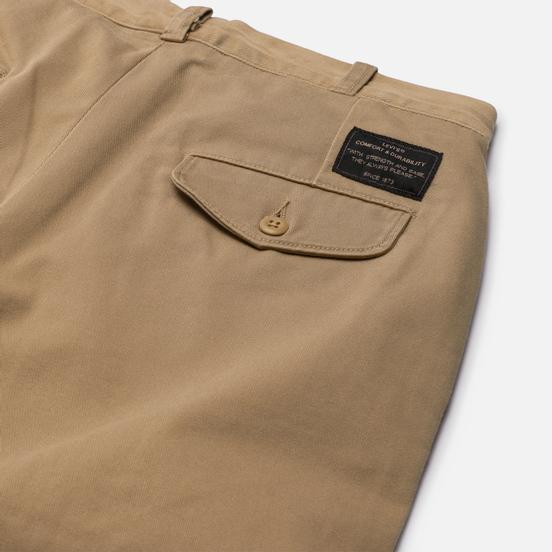 Мужские брюки Levi's Skateboarding Loose Chino SE Harvest Gold