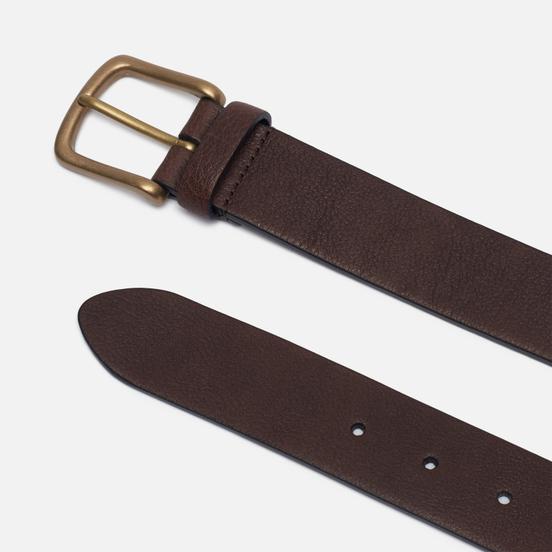 Ремень Anderson's Casual Leather Chocolate