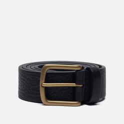 Ремень Anderson's Casual Leather Black