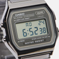 Наручные часы CASIO Vintage A158WETB-1AEF Black/Black/Black фото - 2