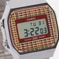 Наручные часы CASIO Vintage A168WEF-5AEF Silver/Red фото - 2