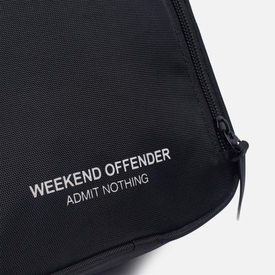 Сумка Weekend Offender Ali Black