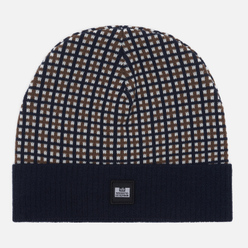 Шапка Weekend Offender Checkie Navy