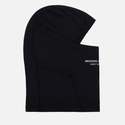 Балаклава Weekend Offender W.O.A.N. Black