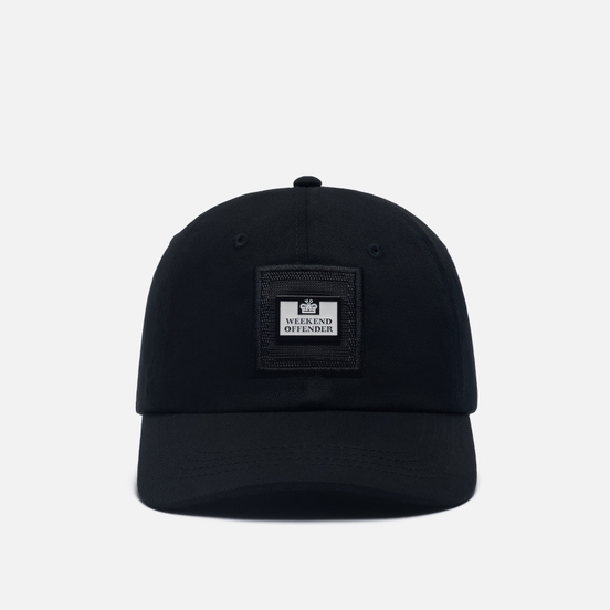 Кепка Weekend Offender Clay Black
