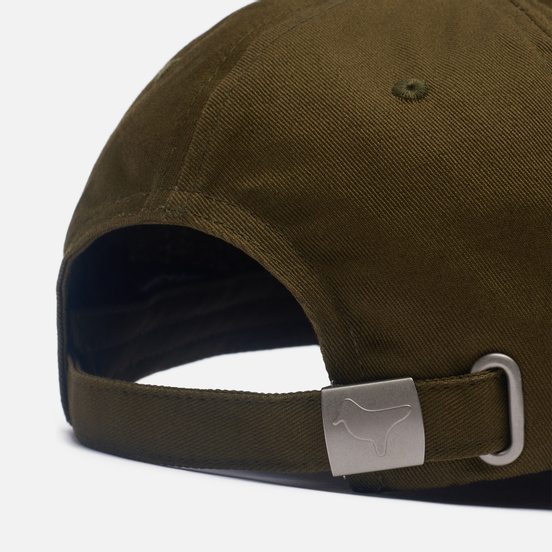 Кепка Weekend Offender Clay Khaki
