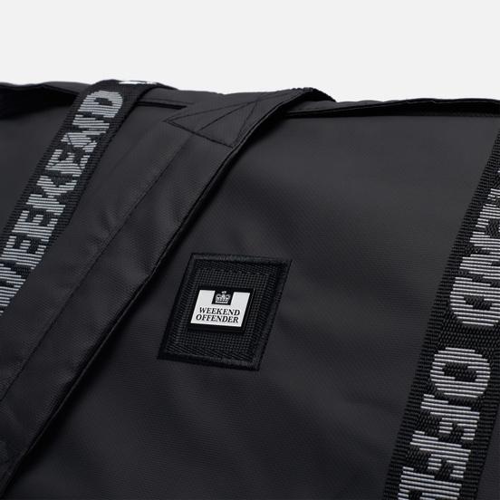 Дорожная сумка Weekend Offender Weekend Black