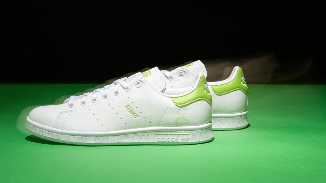 adidas Originals x Kermit The Frog