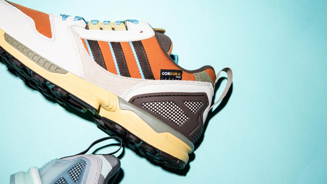 adidas Originals x National Park: посвящение природе