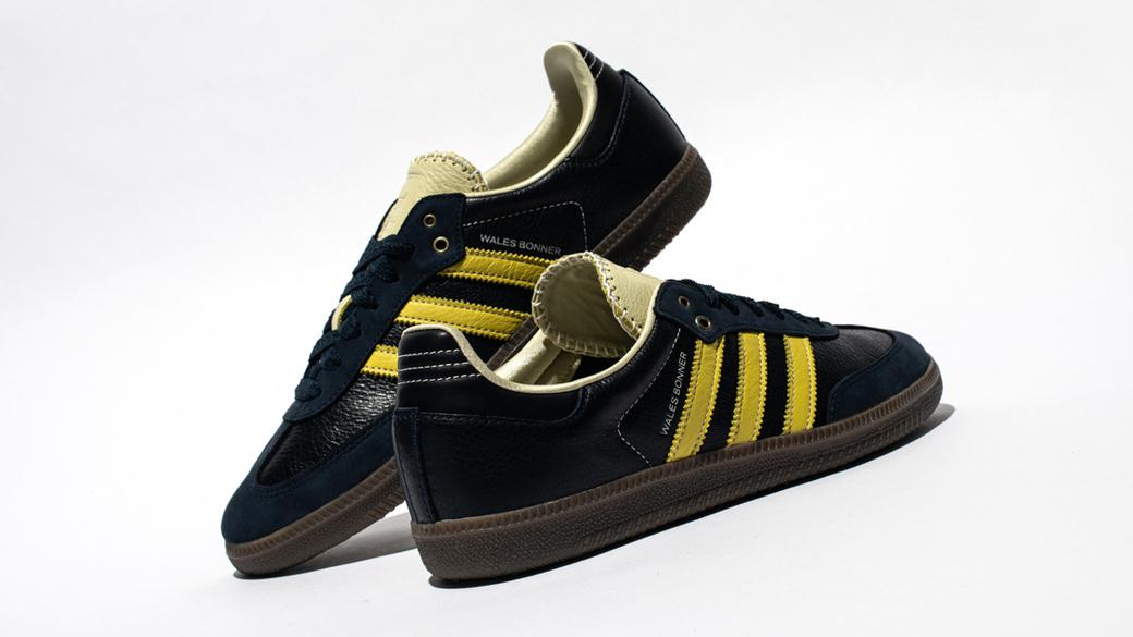 adidas Originals x Wales Bonner: культура Карибов
