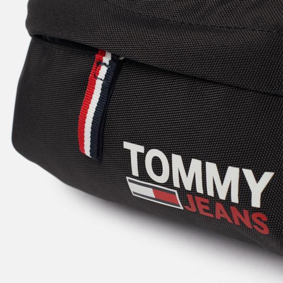 Сумка на пояс Tommy Jeans Campus Boy Black