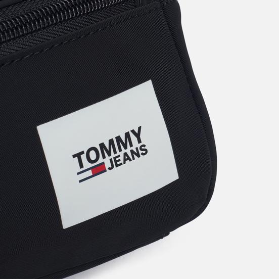 Сумка на пояс Tommy Jeans Urban Essentials Black