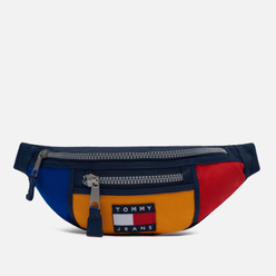 Сумка на пояс Tommy Jeans Heritage Bumbag Colorblock Color Block