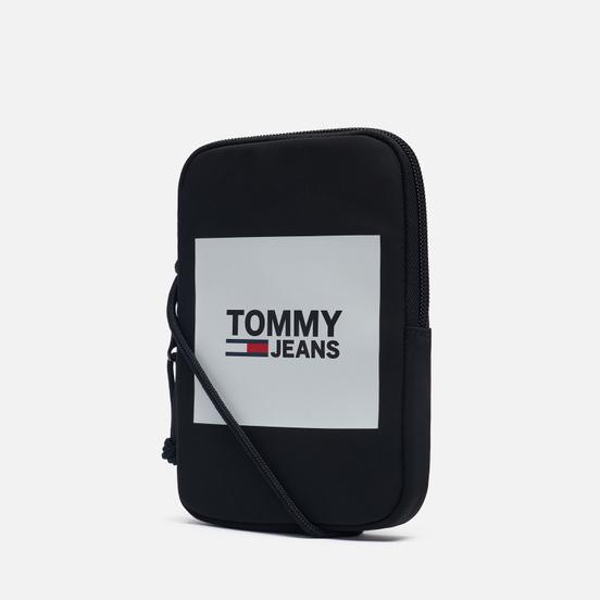 Сумка Tommy Jeans Urban Logo Compact Black