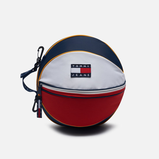 Сумка Tommy Jeans Heritage Ball Color Block