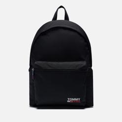 Рюкзак Tommy Jeans Campus Logo Black