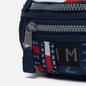 Сумка на пояс Tommy Jeans Tommy Badge Colour-Blocked Corporate фото - 3